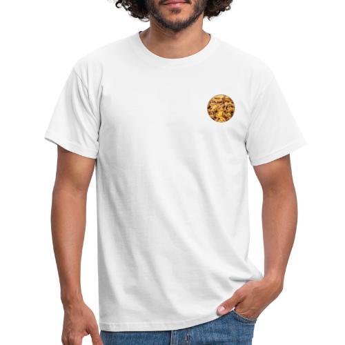 Pastéis or nothing - Männer T-Shirt