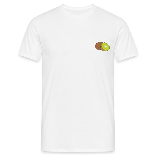 Kiwi - T-shirt Homme