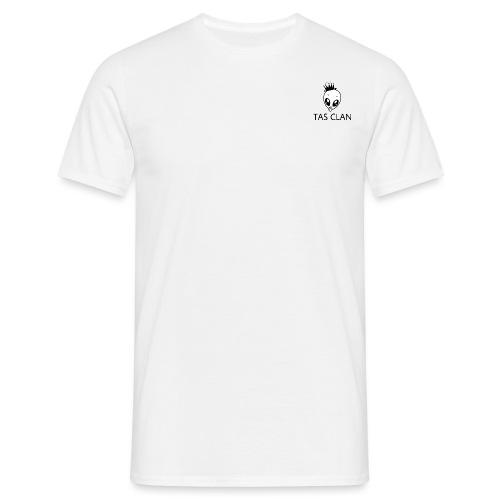 TAS Clan Maskottchen - Männer T-Shirt