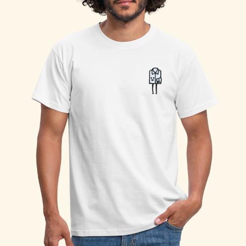 Camicia #2 (Culo&Camicia) - Maglietta da uomo