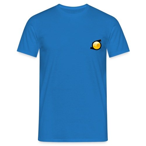 newlogotb - T-shirt Homme