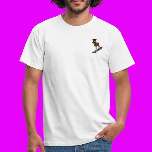 LIAR - T-skjorte for menn