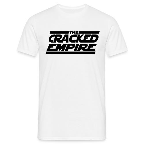 TCE Tshirt Design 03 gif - Männer T-Shirt