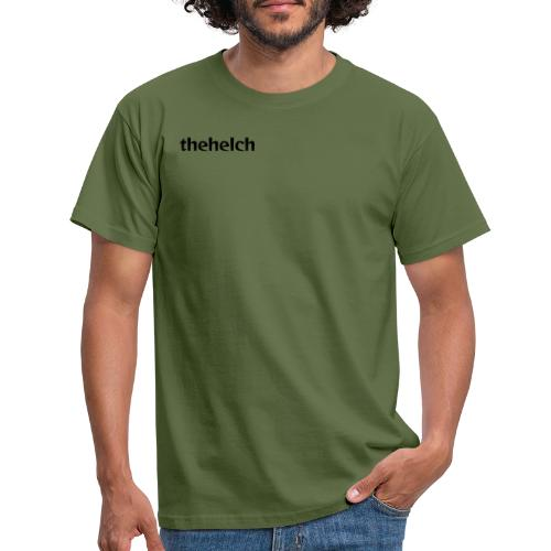 thehelch - Men's T-Shirt