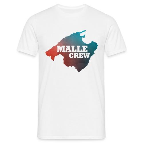 Mallorca Crew Trip - Männer T-Shirt