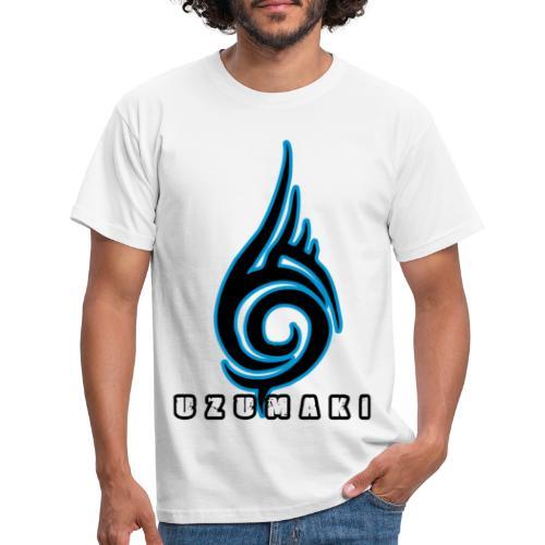 uzumaki - Camiseta hombre