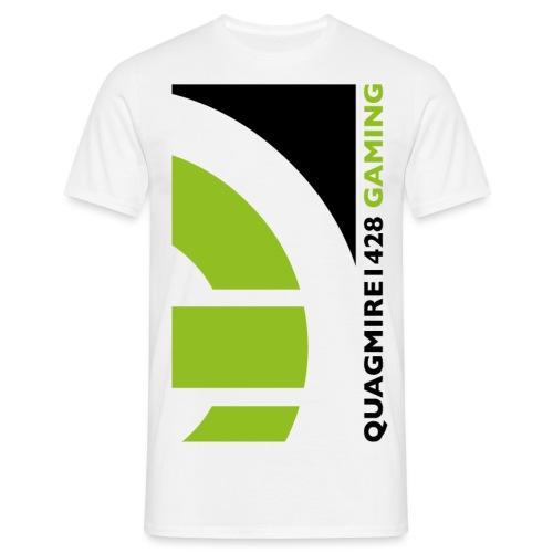 QUAG CROP 2 - Men's T-Shirt
