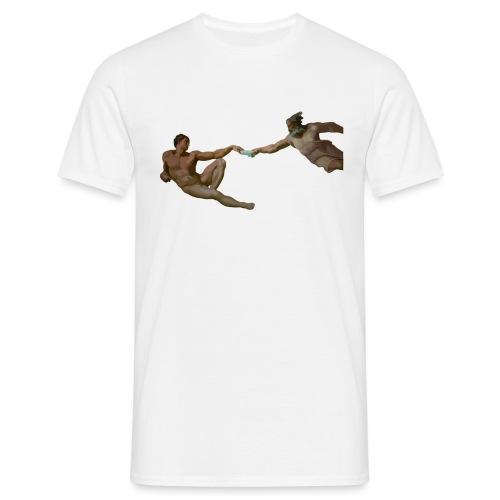 16_illu - T-shirt Homme