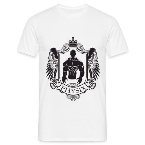logo5 png - Men's T-Shirt