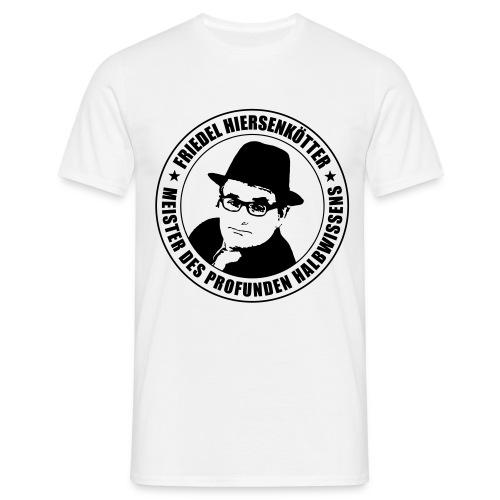 Friedel Ramone 1 - Männer T-Shirt