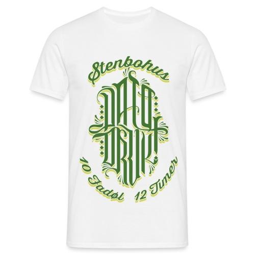 nydatologo2 2 - Herre-T-shirt