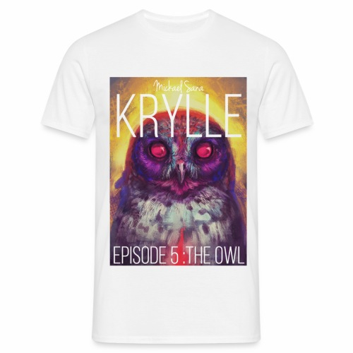krylleep5F jpg - T-shirt Homme