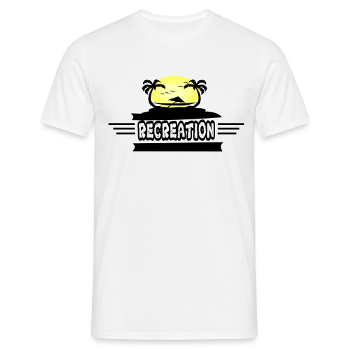 Funny - T-shirt Homme