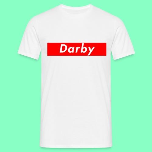 supreme darby - Men's T-Shirt