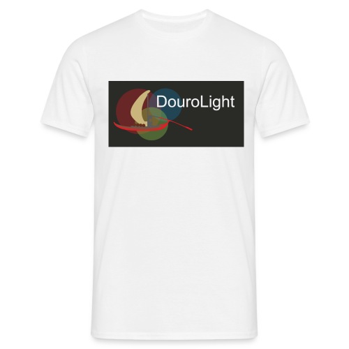 logo_01_grhq - Men's T-Shirt
