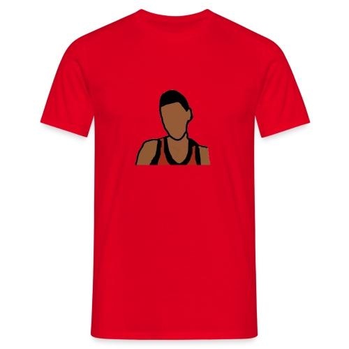 TyrusHD logo - Men's T-Shirt