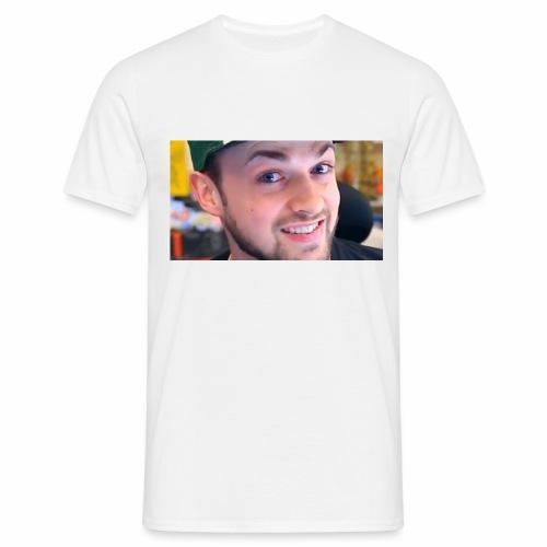 The Ali-A Design - Men's T-Shirt