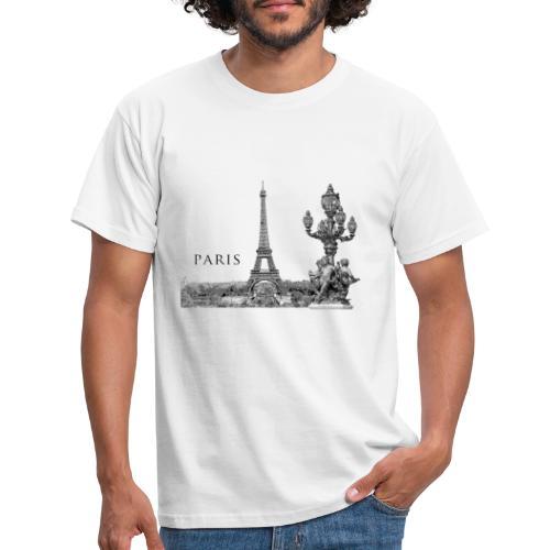 ALEXANDRE III - T-shirt Homme