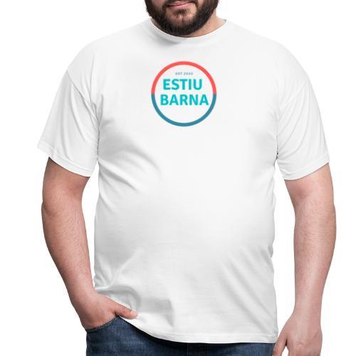 Estiu Barna 2020 - Camiseta hombre