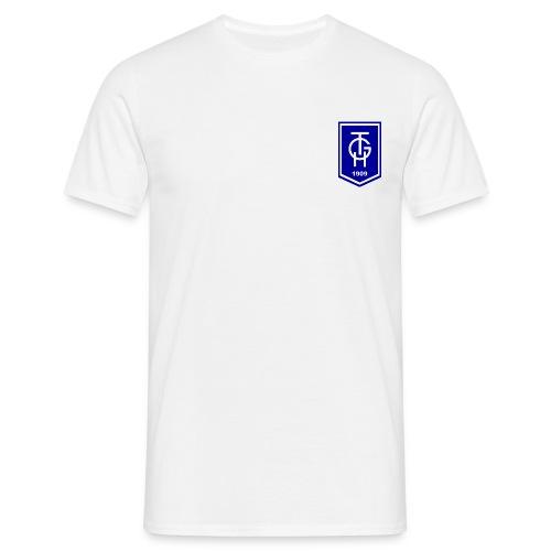 tghspread klein400 - Männer T-Shirt