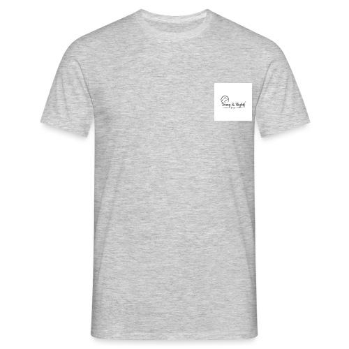 Tenny & Higntf - Camiseta hombre