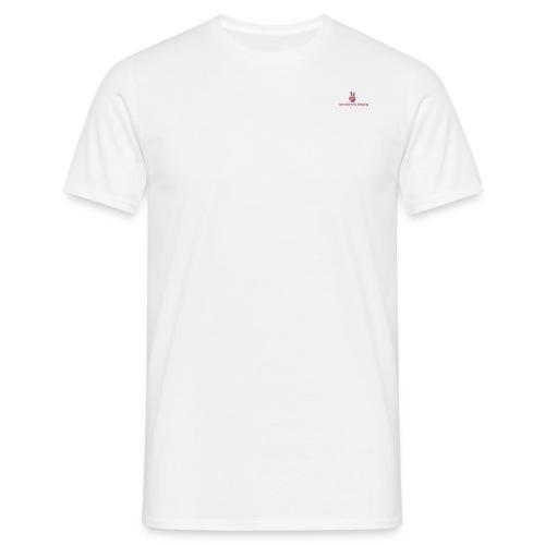 Screen Shot 2016-09-27 at - Camiseta hombre