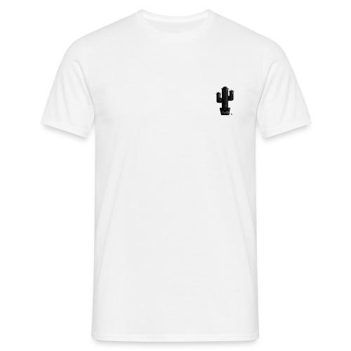 wh1m - Männer T-Shirt