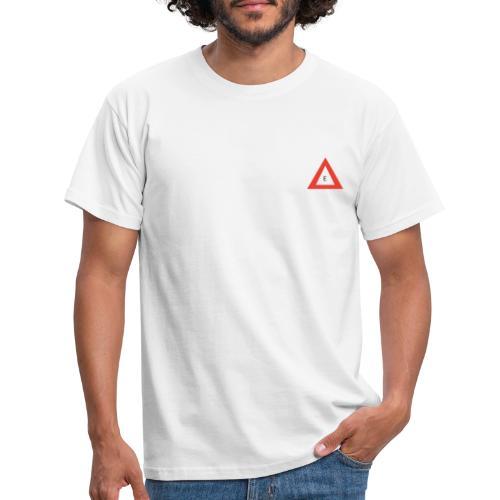 Elite Dreieck (klein) - Männer T-Shirt