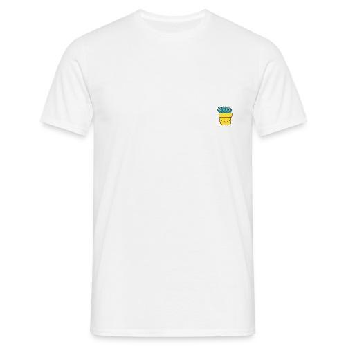 Official KRUTM Logo - T-shirt herr