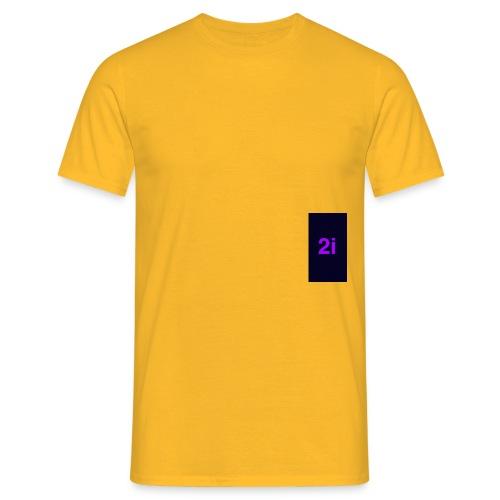 2i - T-shirt Homme