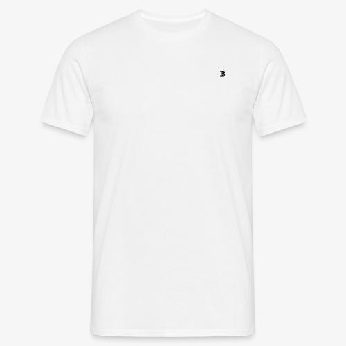 BEAR logo2 - T-shirt Homme
