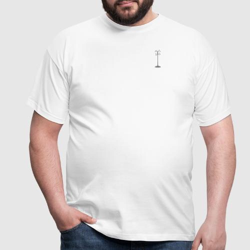 Classic Coatrack - Men's T-Shirt