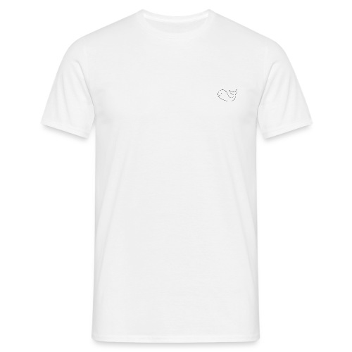 Jonas Konvertiert - Männer T-Shirt