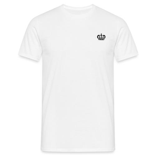 cross-1300236__180 - Männer T-Shirt