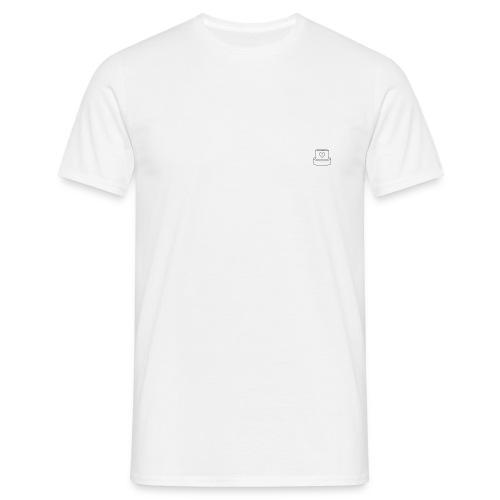 Sprühcap - Männer T-Shirt