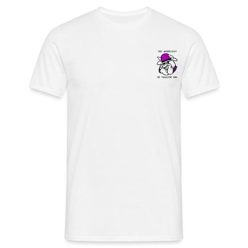 T-shirt D12M - Mannen T-shirt