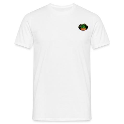Sauerländer BBCrew - Männer T-Shirt