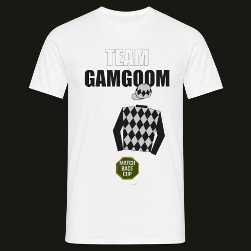 Team Gamgoom - Männer T-Shirt