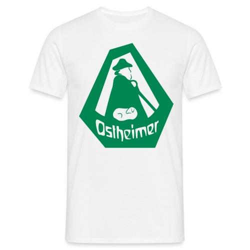 Ostheimer - Männer T-Shirt