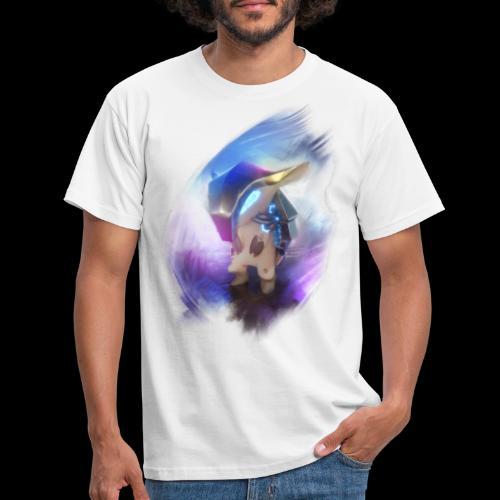 Polarities Armadillo - Men's T-Shirt