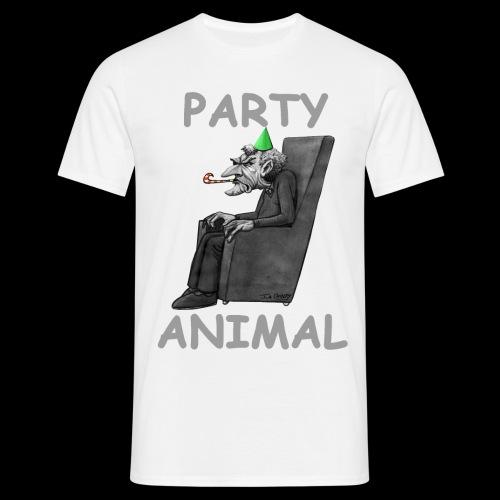 Miserable Git 2 - Men's T-Shirt