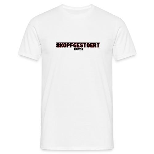 PIVO - Männer T-Shirt