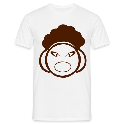 DJ Afro - Men's T-Shirt