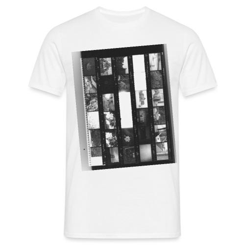 processme - Men's T-Shirt