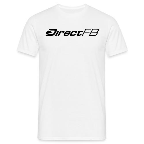 dfblogo - Männer T-Shirt