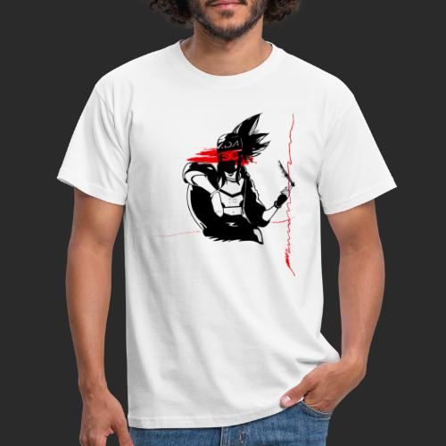 K/DA Akali - T-shirt Homme