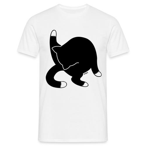 Socks - Men's T-Shirt