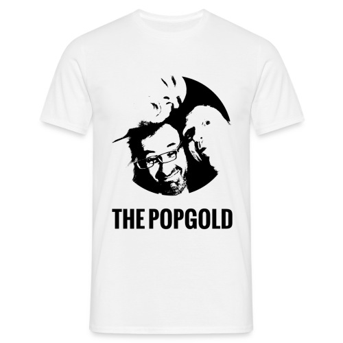 popper - Männer T-Shirt