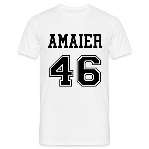 TEAM DEL 46 - Camiseta hombre