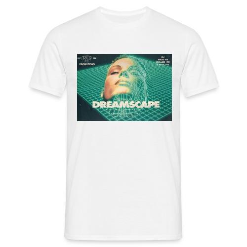 dreamscape 1 061191 f - Men's T-Shirt